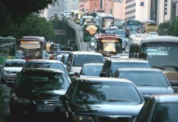 Çin Bu Defa Sürücüsüz Otomobilleri Yasakladı!