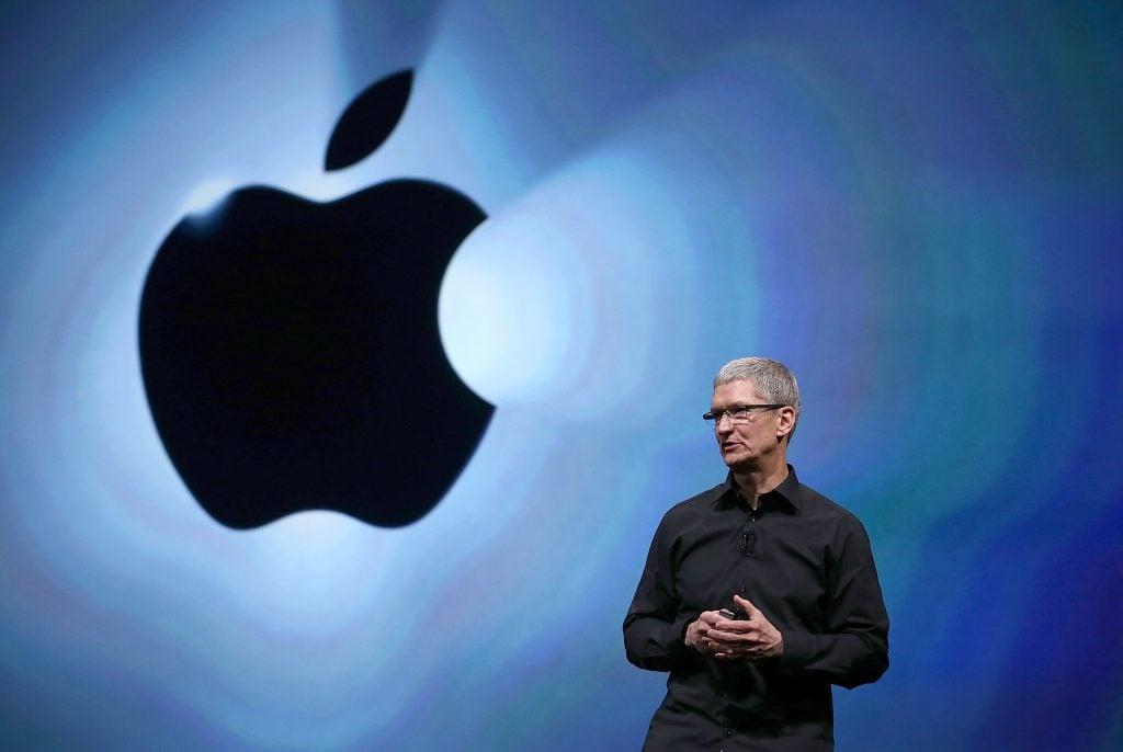 Apple Yeni Patenti İle Şaşırttı! Apple Yeni Patenti İle Şaşırttı!