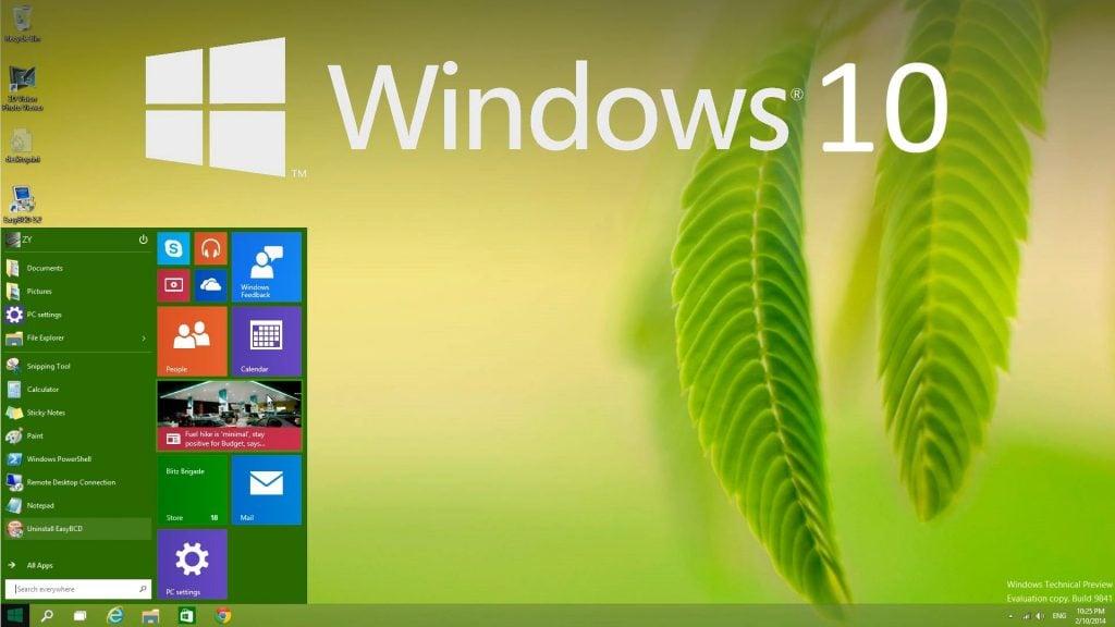windows10-format-atmak windows 10'da yaşanan donma problemi İçin yeni bir yama geliştirildi Windows 10'da Yaşanan Donma Problemi İçin Yeni Bir Yama Geliştirildi windows10 format atmak 1024x576