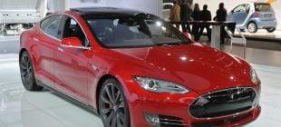 Dünyanın En Hızlı Elektrikli Otomobili Tesla Model S P100D!