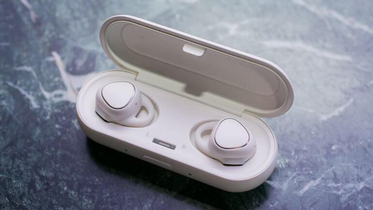 samsung kablosuz kulaklık Üretecek! Samsung Kablosuz Kulaklık Üretecek! 03 samsung gear icon x
