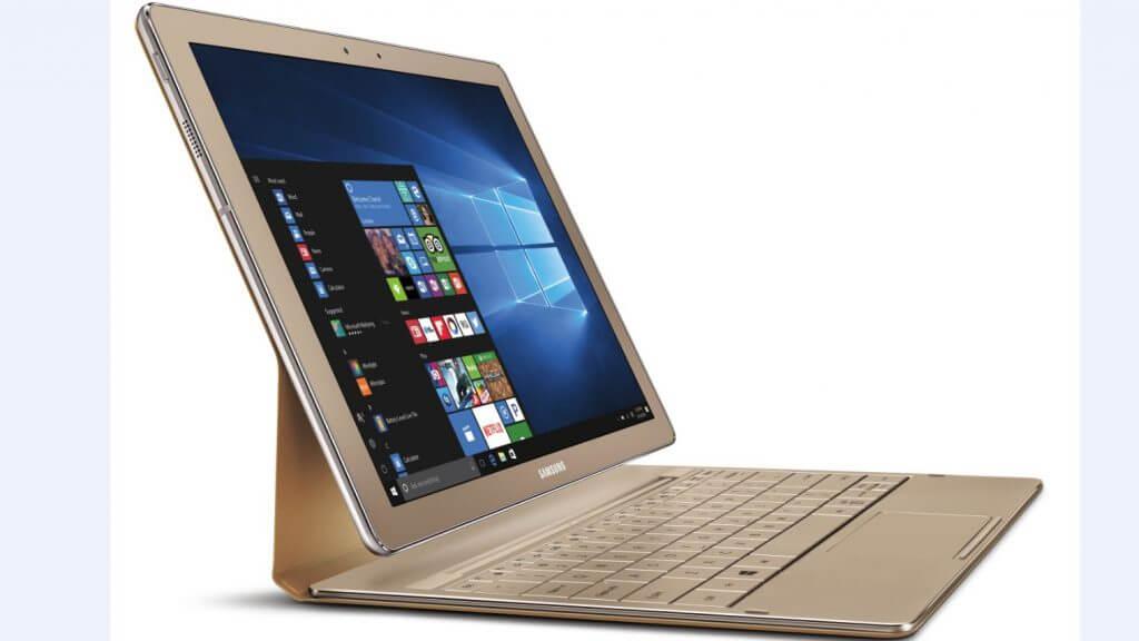Samsung'un Yeni Tableti Galaxy TabPro S Gold Edition Tanıtıldı! Samsung'un Yeni Tableti Galaxy TabPro S Gold Edition Tanıtıldı! 1 2