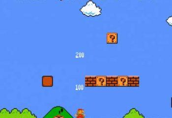 Super Mario iPhone İçin Gün Sayıyor!