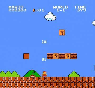 Super Mario iPhone İçin Gün Sayıyor! Super Mario iPhone İçin Gün Sayıyor! 1 5