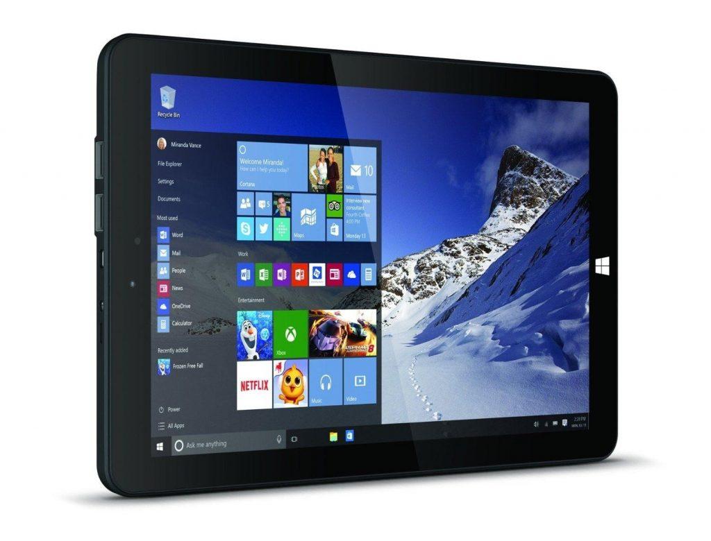 Ucuz Tabletlerde Windows 10 Mobile Dönemi Bitiyor!