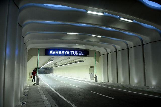 Avrasya Tüneli 4.5G İle Buluşuyor! Avrasya Tüneli 4.5G İle Buluşuyor! 1181387 0fd7bb6201e3c3720a9d98fab3d7e1db 640x640