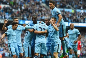 Manchester City'nin Yeni Transferi Ses Getirecek!