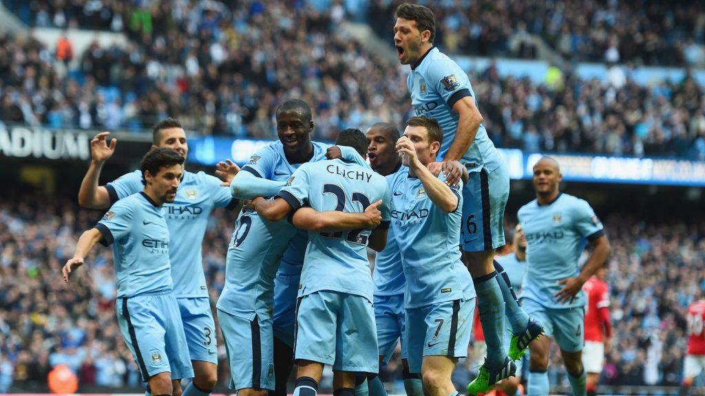 Manchester City'nin Yeni Transferi Ses Getirecek! 1344210 28878056 1600 900