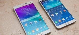 Samsung Parmak İzi Tarayıcı Üretecek!