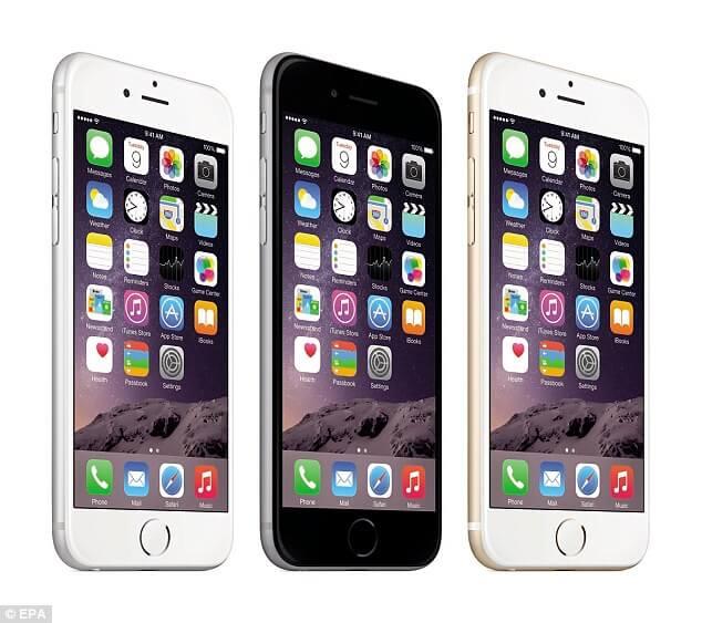 iOS 10.1.1 Güncellemesinde Arama Yapılamıyor! iOS 10.1.1 Güncellemesinde Arama Yapılamıyor! 1412153787054 wps 5 The new Apple iPhone 6 an