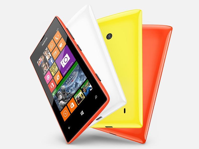 Microsoft Nokia'yı Satıyor! Microsoft Nokia'yı Satıyor! 180078 main xlarge lumia 525 debuts w 1gb ram