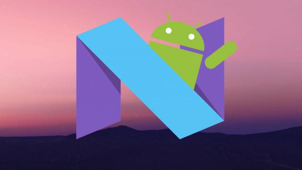 Android Nougat Geliyor! Android Nougat Geliyor! 1AndroidN