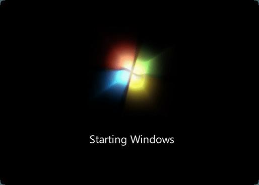 Usb Bellek Bootable Yapma Programsız usb boot yapma Usb Boot Yapma Programsız – Programlı Kesin Çözüm windows7 beta boot screen