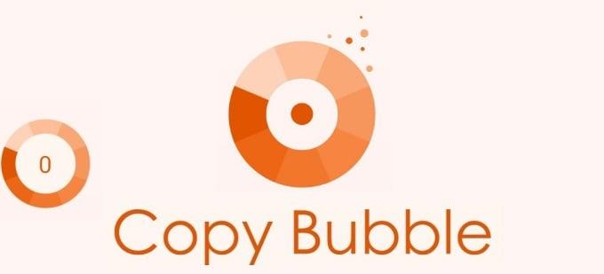 Copy Bubble ile Kopyala Ve Yapıştır