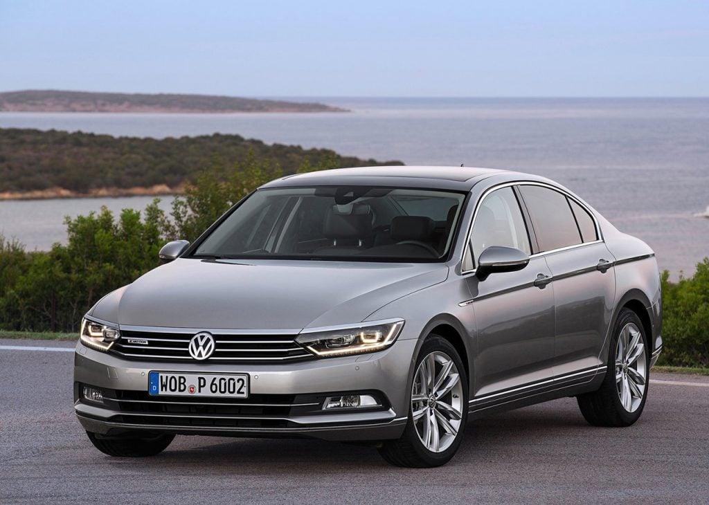 2015-Volkswagen-Passat-15 volkswagen krizi golf Üretimini durdurdu! Volkswagen Krizi Golf Üretimini Durdurdu! 2015 Volkswagen Passat 15 1024x730