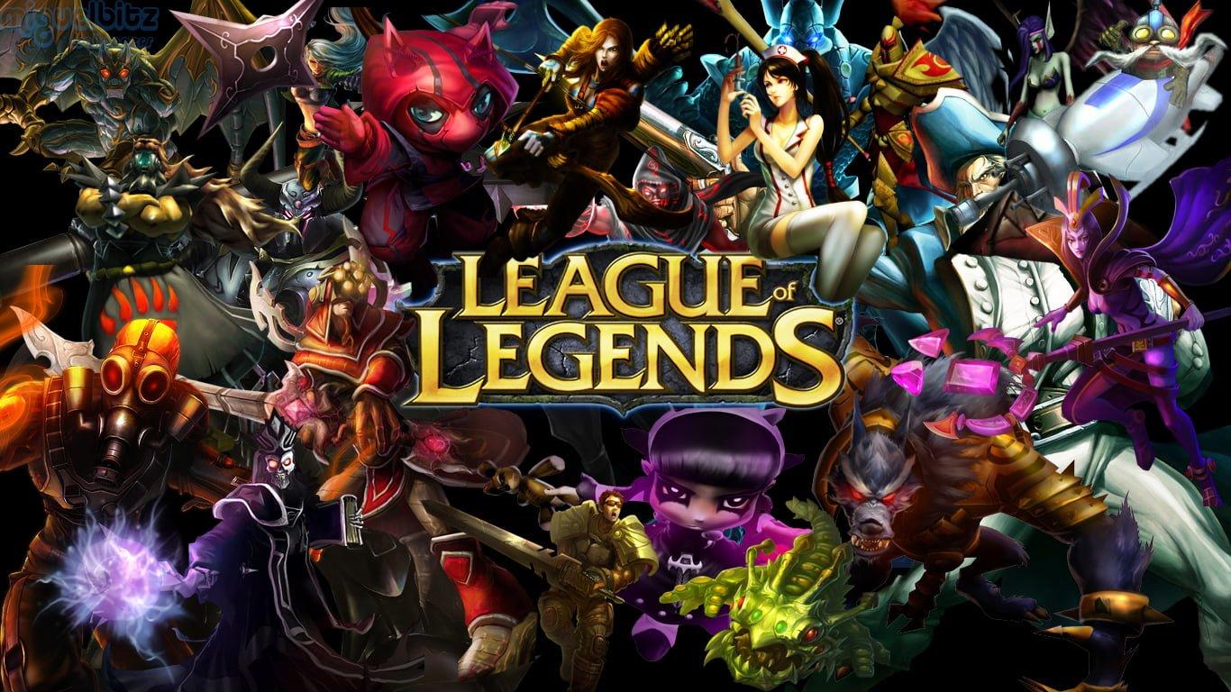 league of legends RP Kodları