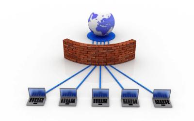 Ücretsiz Firewall Yazılımı