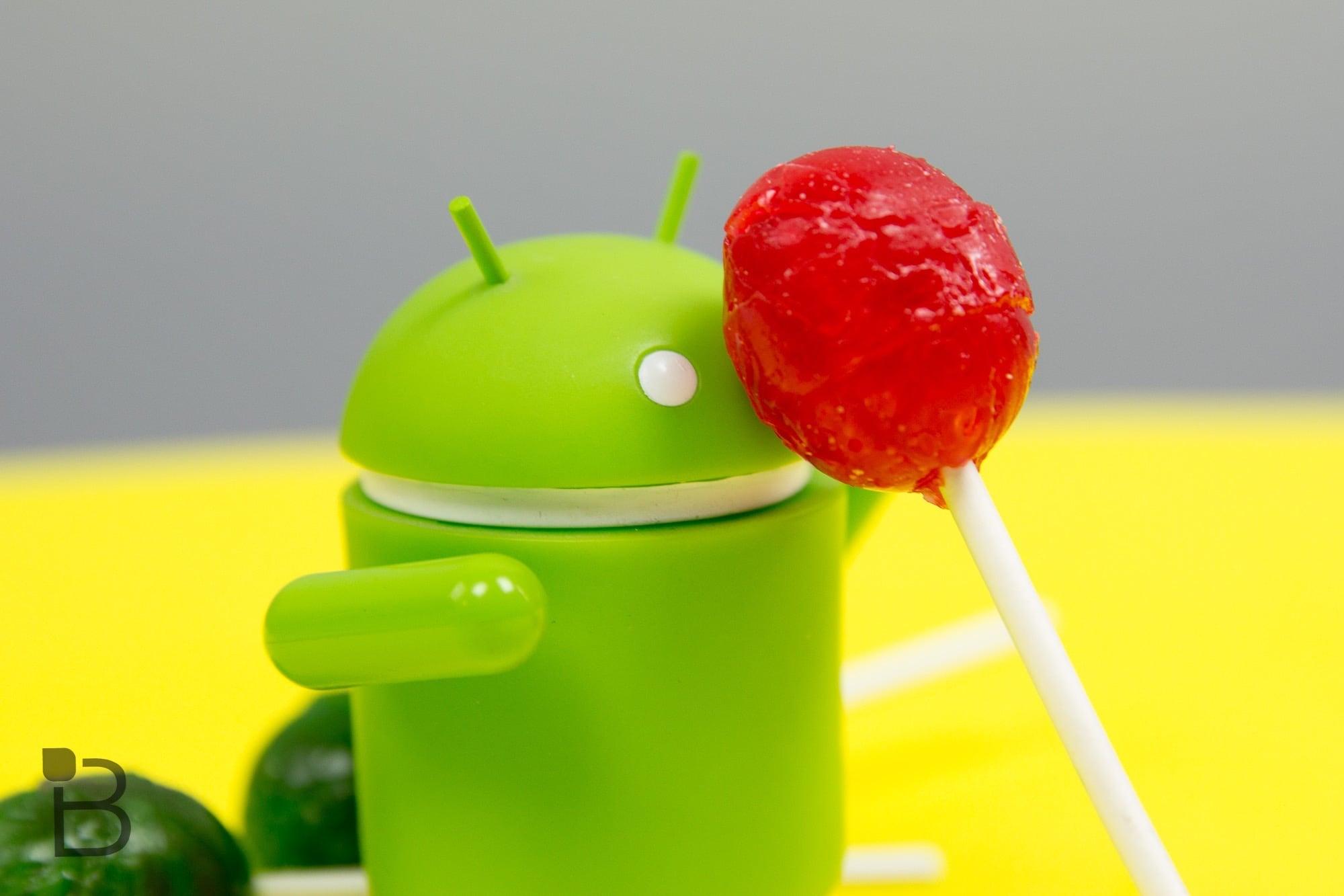 Android Cihazlara Çoklu Ekran android 5.1 Android Cihazlara Çoklu Ekran Google Android 5 0 Lollipop 5