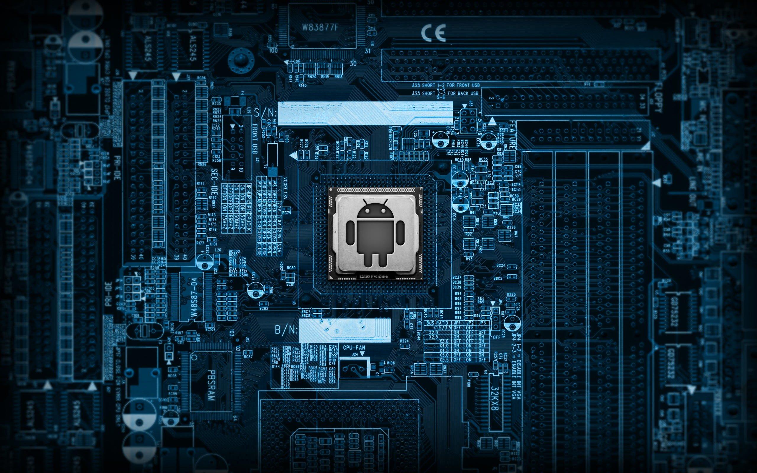 Bilgisayarınıza Android Yükleyin