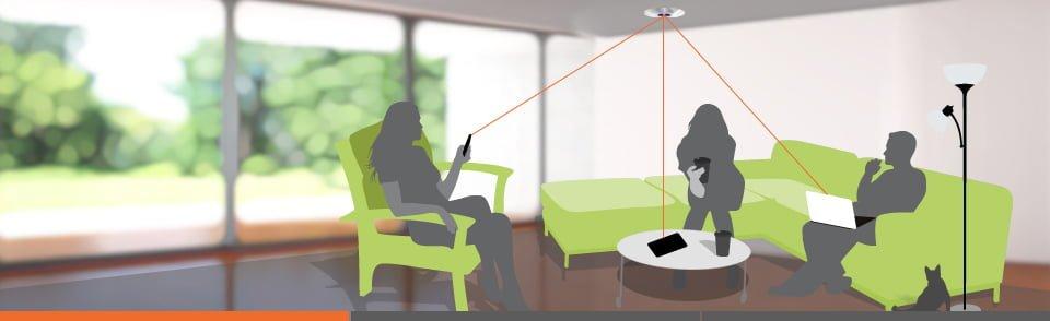 Kablosuz Şarj'da Yeni Dönem wi-charge Kablosuz Şarj'da Yeni Dönem pic 1