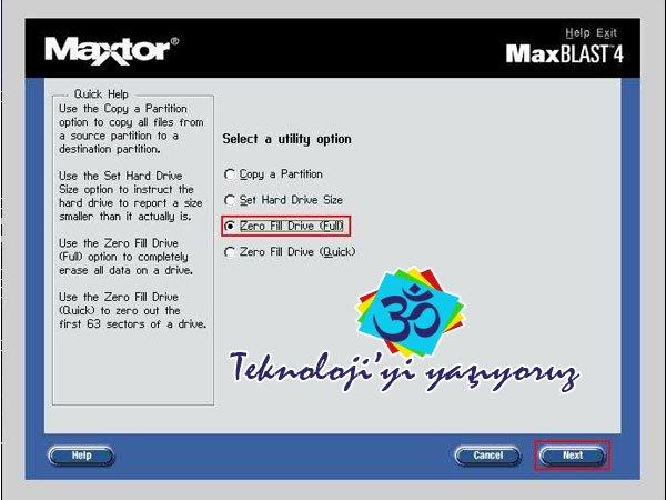 Maxblast 4 Kullanımı Resimli Anlatım [object object] Maxblast 4 Kullanımı Resimli Anlatım 10