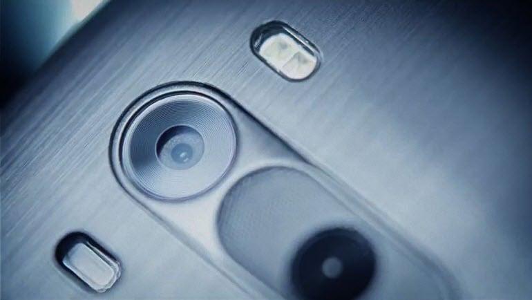 LG G4 Özellikleri Sızdı
