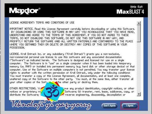 Maxblast 4 Kullanımı Resimli Anlatım [object object] Maxblast 4 Kullanımı Resimli Anlatım 8