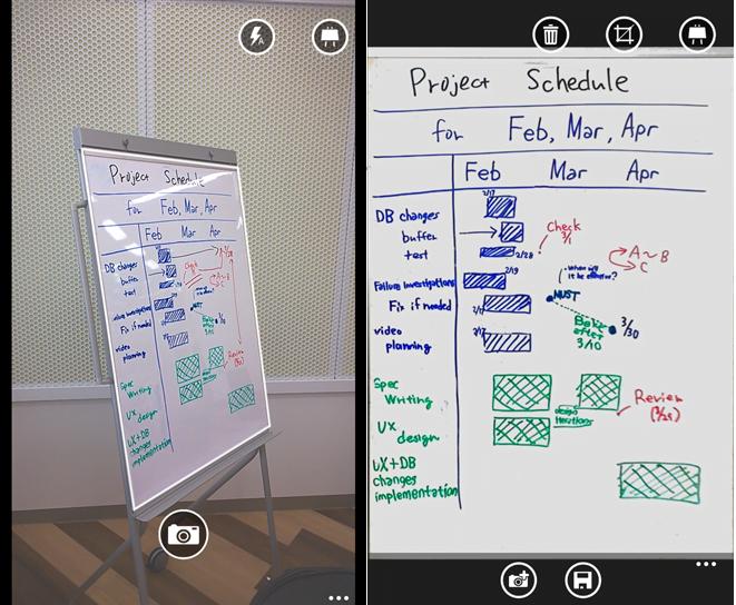 Android ve iOS Kullanıcılarına Office Lens