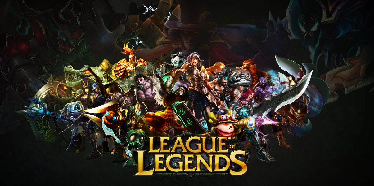 League of Legends Uygulama Hatası 0xc000007b