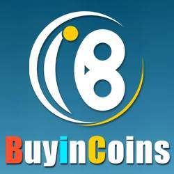Yurtdışı Alışveriş yurtdışı alışveriş Yurtdışı Alışveriş BuyinCoins.com BiC Logo