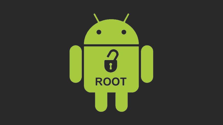 Telefona Root Atma