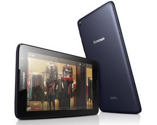 Lenovo Tablet A3300H,A3300HV,Tab2,A7-30 Telefon Özellikli Yazılımı