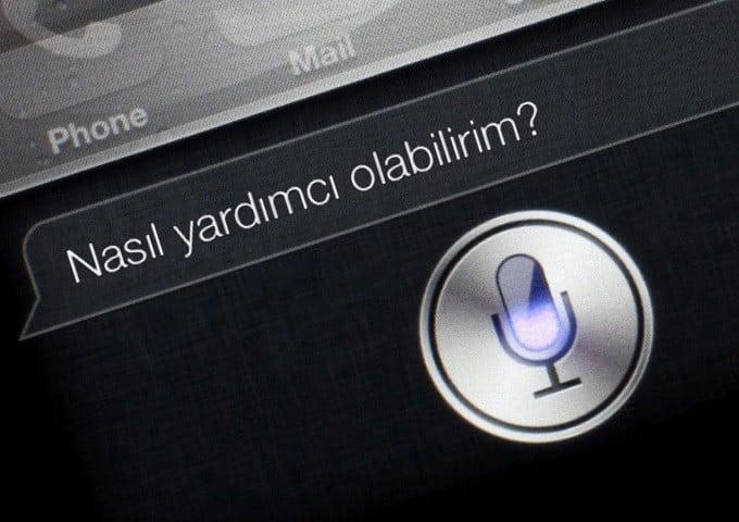 Siri Sahibinin Sesini Tanıyacak