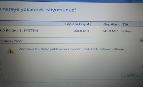 gpt hatası Windows Bu Diske Yüklenemez Gpt Hatası Windows Bu Diske Yüklenemez Gpt Hatası grj78