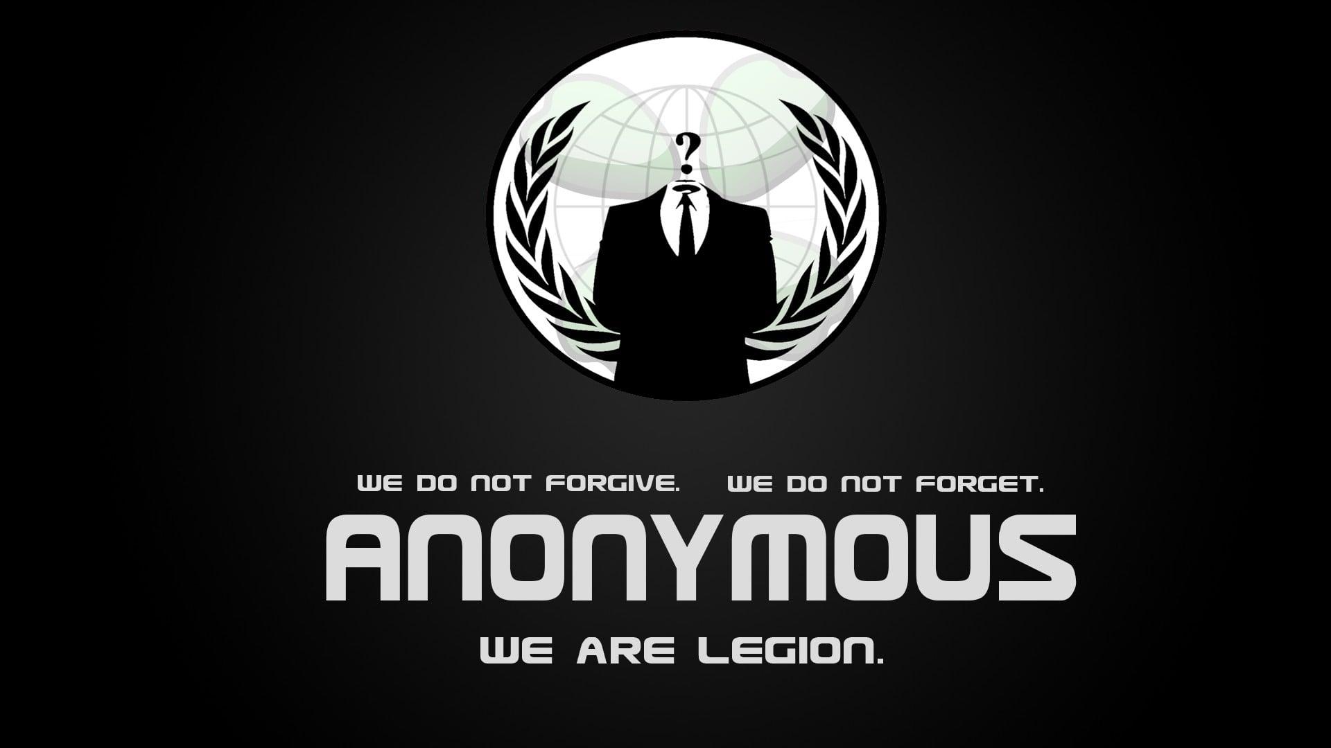 Anonymous Türkiye'ye Siber Savaş İlan Etti