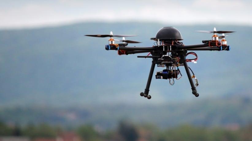 Xiaomi, Drone Üretmeye Karar Verdi! Xiaomi, Drone Üretmeye Karar Verdi! 20150410183639 amazon latest approval fly new drone tests robot helicopter