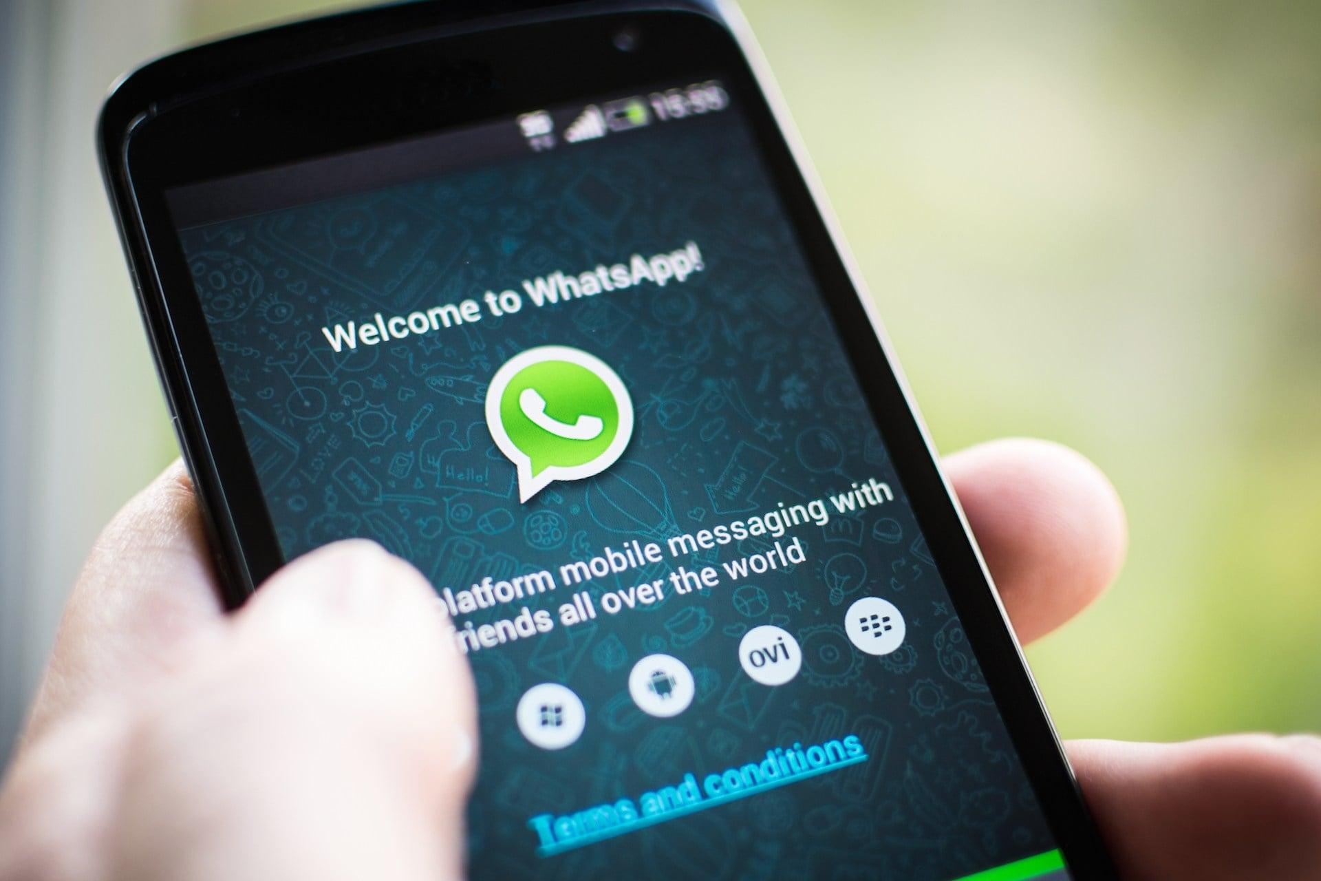 Whatsapp Hizmet Süresi