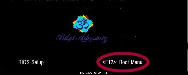 Laptop Boot Tuşu / Boot Menüsü laptop boot tuşu Laptop Boot Tuşu / Boot Menüsü Windows 8 Downgrade 005 SB