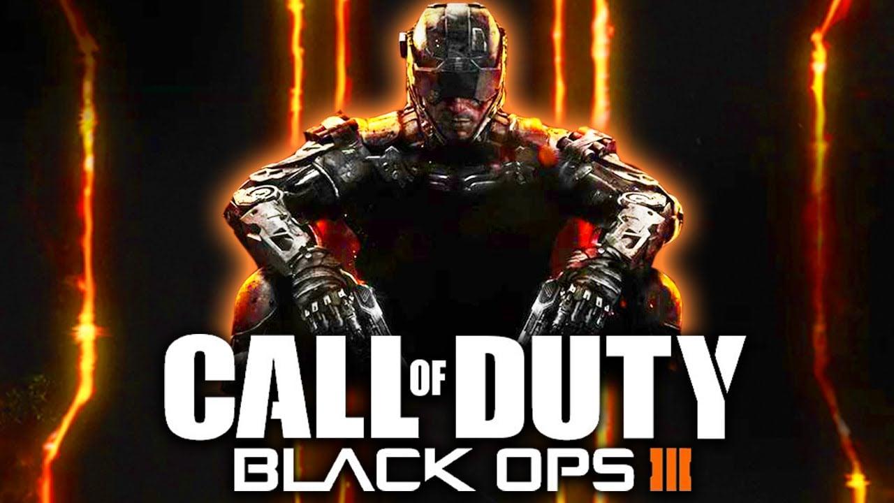 Call Of Duty Black Ops 3 Ücretsiz Oldu!
