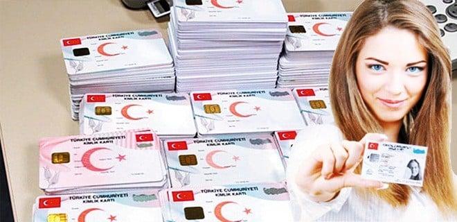 Çipli Kimlik Kartı Dönemi Başlıyor! çipli kimlik kartları Çipli Kimlik Kartı Dönemi Başlıyor! 326271