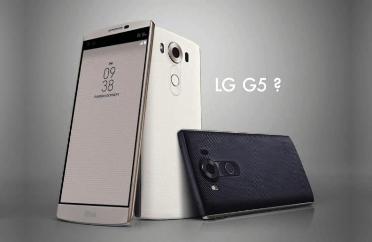 LG G5 Kullanıcıya Yüksek Kaliteli Ses Deneyimi Sunacak