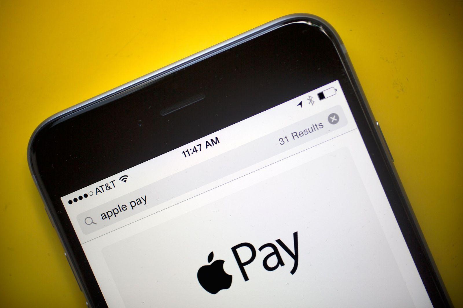 Apple Pay Bir Ülkede Daha Aktif Oldu! Apple Pay Apple Pay Bir Ülkede Daha Aktif Oldu! apple pay p2p