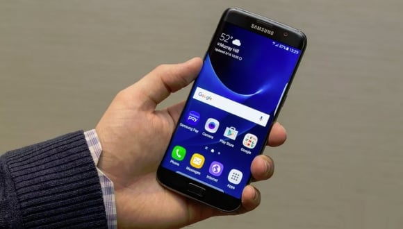 samsung galaxy s7 tanıtımı Mobil Dünya Kongresi MDK2016: Dikkat Çeken Akıllı Cihazlar! galaxy s7 1