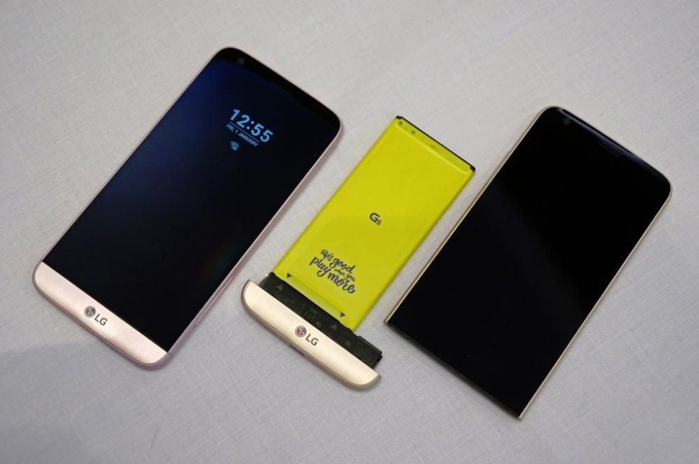 Lg g5 özellikleri lg g5 LG G5'in Tanıtımı Yapıldı! İşte LG G5 Özellikleri lg g5 1456061213