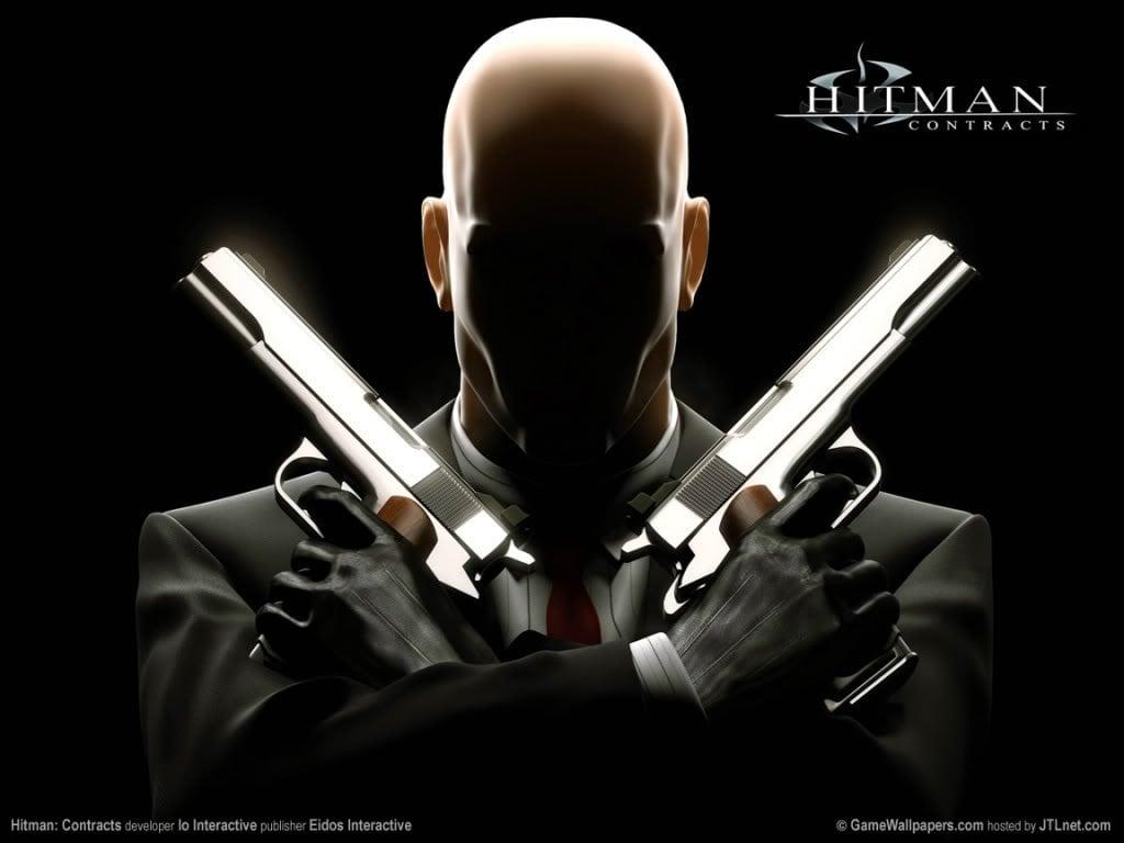 AMD Al Hitman Oyna! AMD Al Hitman Oyna! AMD Al Hitman Oyna! seri oyunlar hitman contracts
