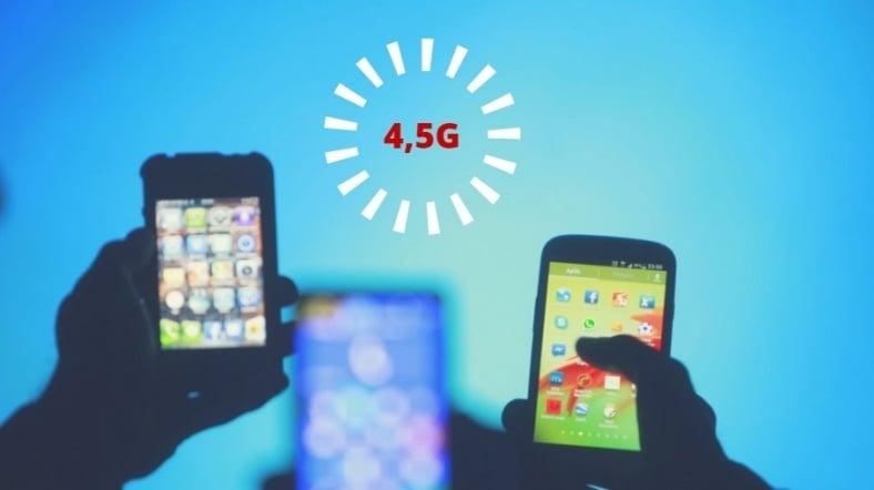 4.5G'ye Geçecekler Dikkat! / sim kart banka bloke kaldırma