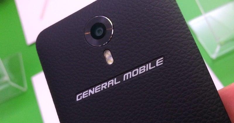 General Mobile 4G, Android N'yi Almaya Başladı