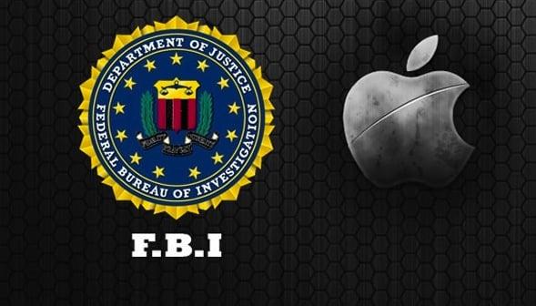 Apple, FBI'a Karşı Müttefiklerini Arttırıyor!