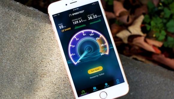 iPhone için 4.5G ayarı!