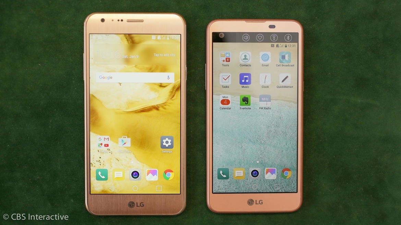LG X Serisi Telefonlarını Tanıttı!  LG X Serisi Telefonlarını Tanıttı! lg x cam 15